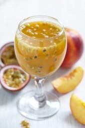 Herrlan Premium Liquid Pfirsich Maracuja