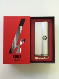 Kangertech K-Box 8 - 40 Watt
