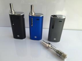 SC iStick Basic E-Zigaretten Set - 2.300 mAh Akku + GS Air 2 Clearomizer